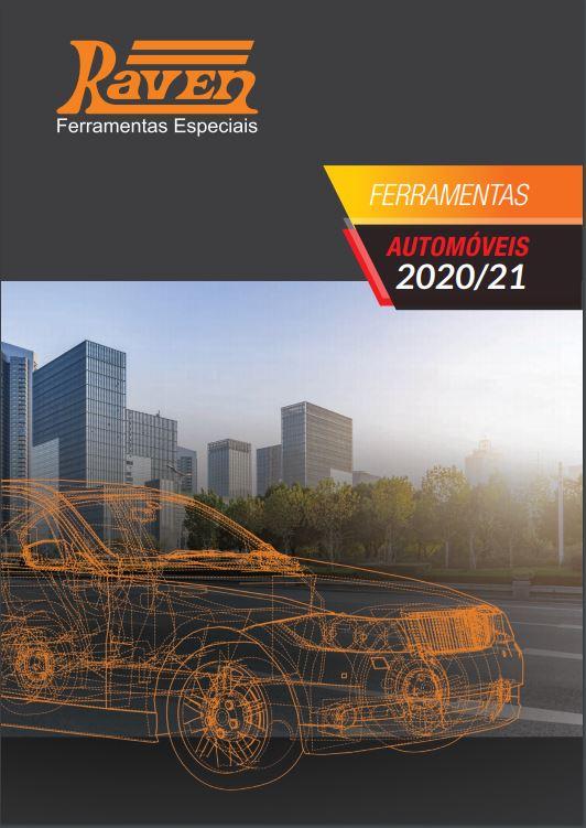Automóveis 2020/21